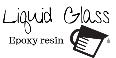 Liquid Glass Epoxy Resin